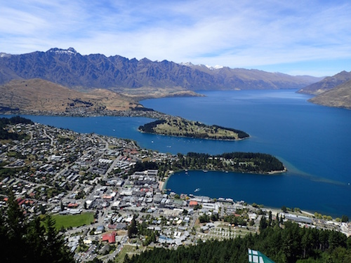 Travel Tips for Queenstown, New Zealand