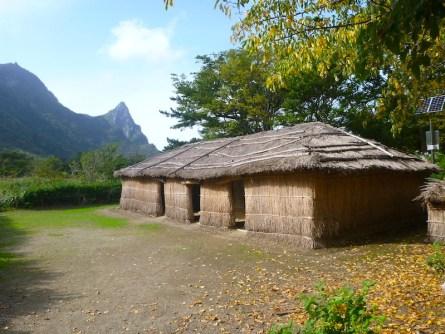 Ulleungdo Island