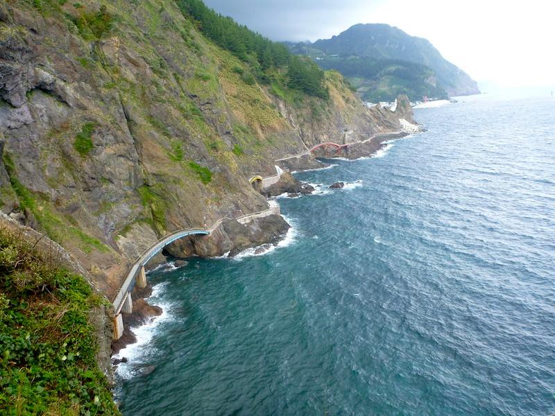 Haengnam Seaside Walkway