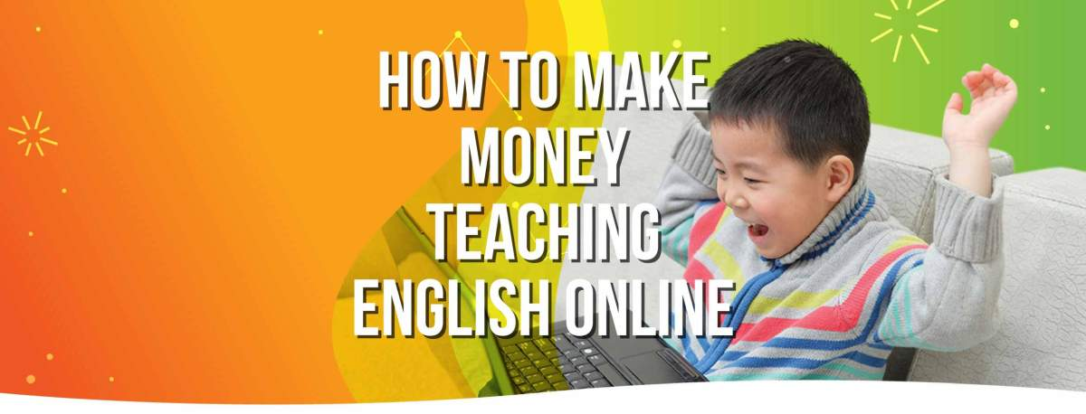Teach English Online and Get Paid!