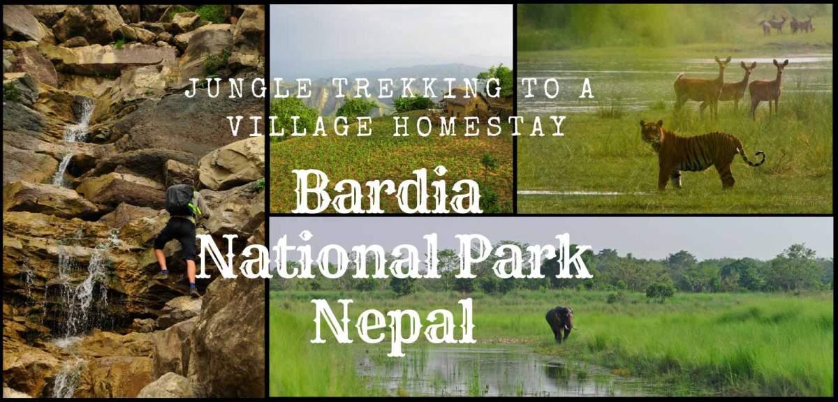 Jungle Trekking to Village Homestays in Nepal
