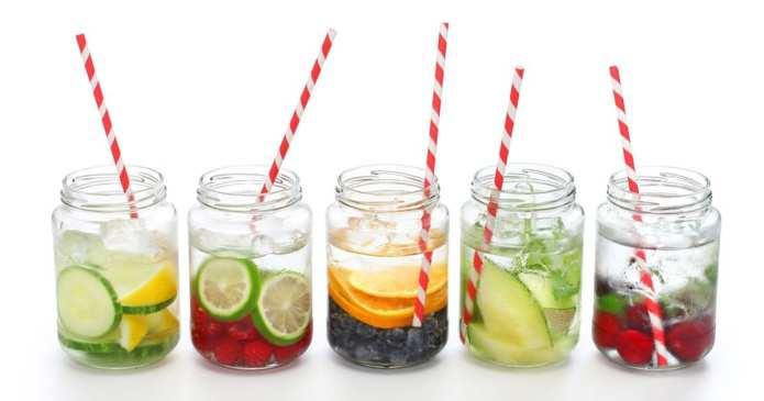 10 băuturi gustoase și sănătoase care sunt foarte ușor de făcut