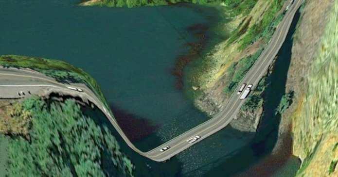 Acestea sunt cele mai periculoase drumuri din toată lumea! Tu ai avea curaj să le parcurgi?