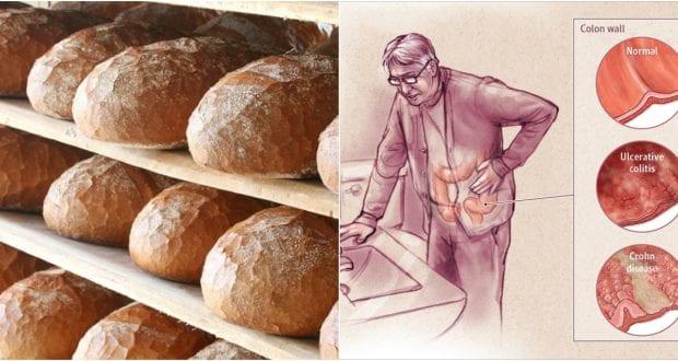 Painea din comert – cum ne imbolnaveste lent dar sigur