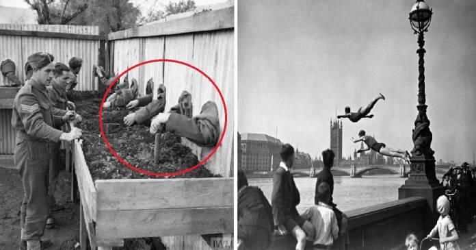 17 fotografii extrem de rare care ne dezvăluie diverse momente istorice