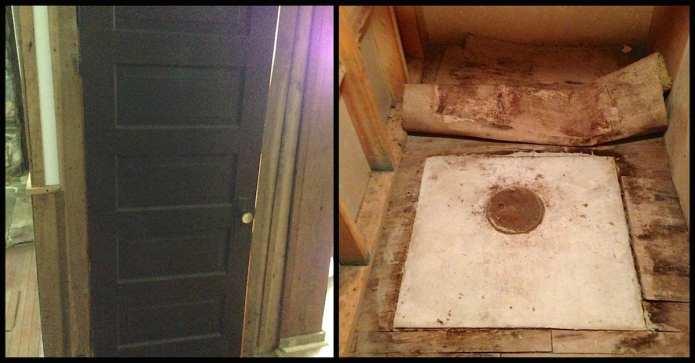 După ce bunicii au decedat, au ridicat vechiul covor şi au găsit un seif în podea. Ce au descoperit înăuntru este uimitor.