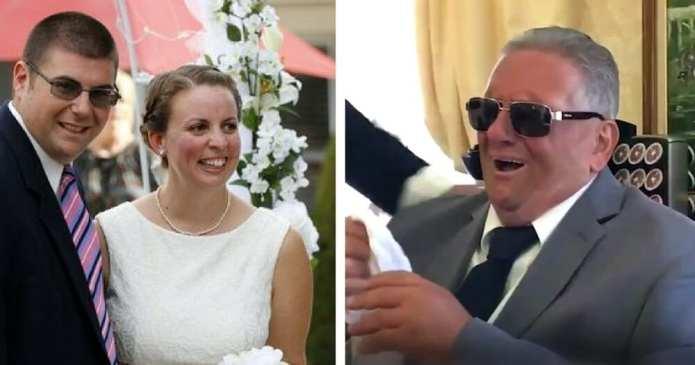 Un părinte bolnav în fază terminală nu a reușit să participe la nunta fiului său, dar a avut parte de o surpriză neașteptată