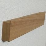 """無印良品の""""壁に取り付けられる家具""""がオシャレ-完成3-@livett1"""
