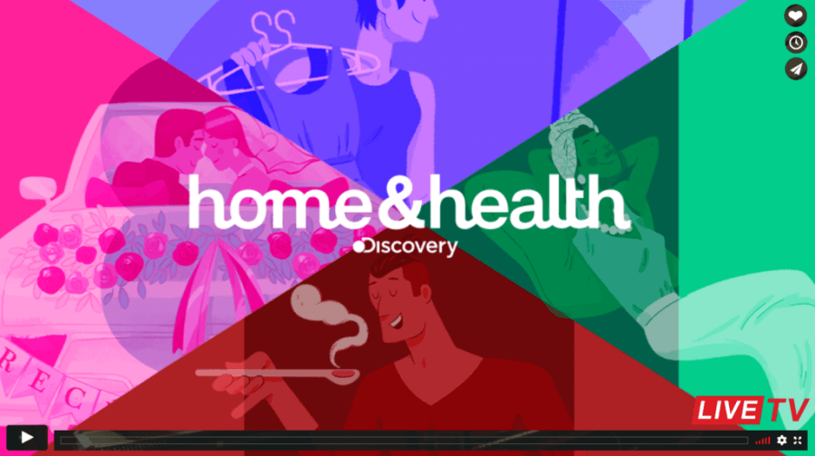 Discovery Home & Health Online