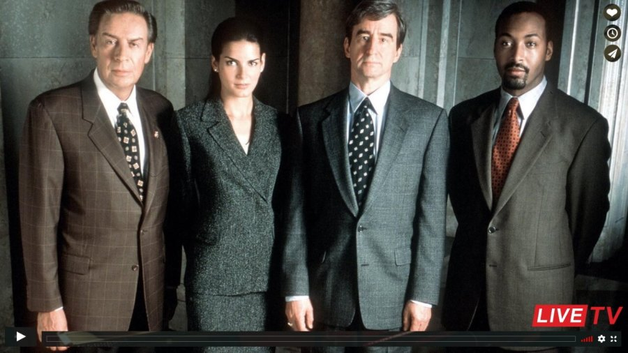 Assistir Law and Order Online