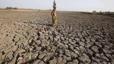 चीन ने रोका ब्रह्मपुत्र का पानी
