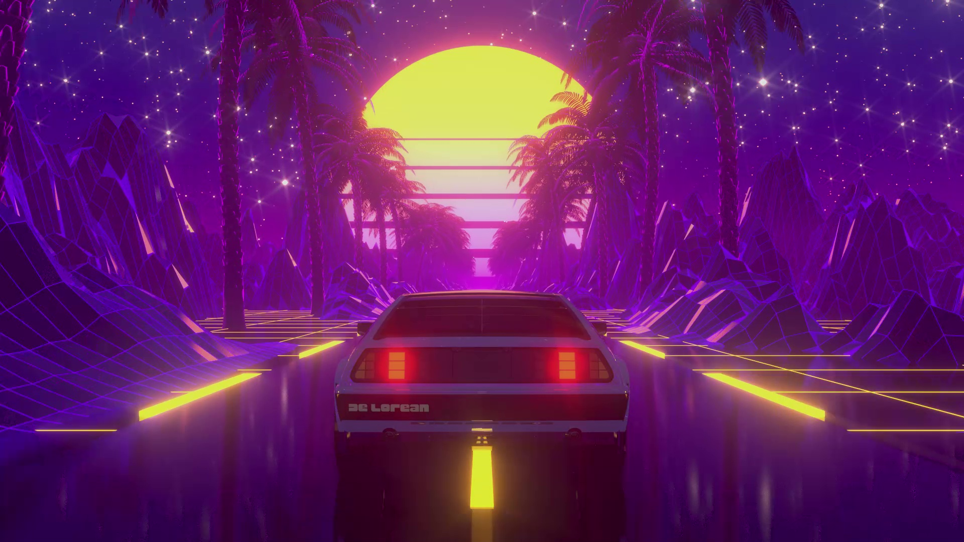 Lively anime live wallpaper is a powerful app where you can find incredible live. Delorean by VISUALDON (loop) Live Wallpaper - Live Wallpaper