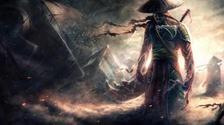 Dark Fantasy HD Wallpaper 2020 Live Wallpaper HD