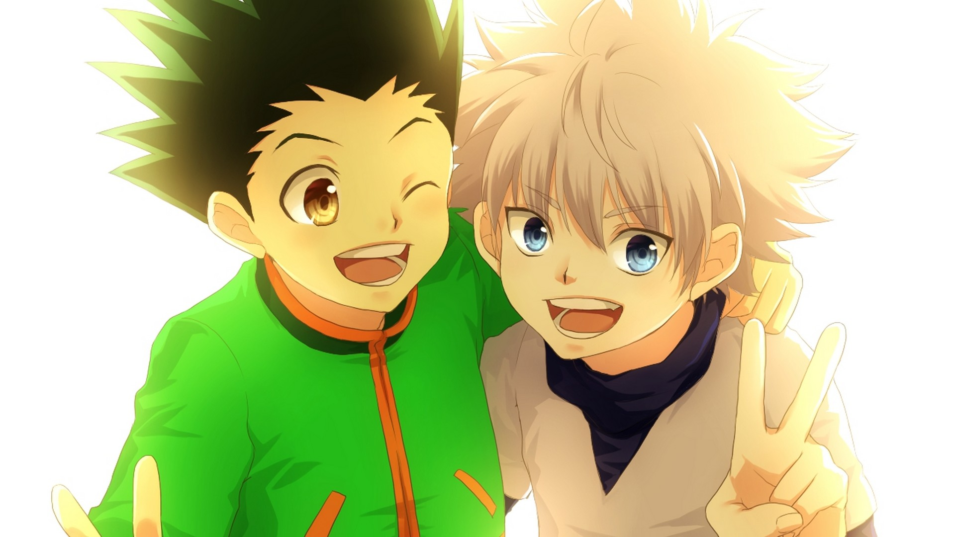 Start your search now and free your phone. Gon And Killua Wallpaper HD | 2021 Live Wallpaper HD