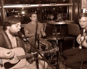Acoustic Wedding Trio in London - Live Wedding Bands