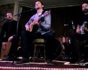 Jaze – Acoustic Trio in London -Live Wedding Bands