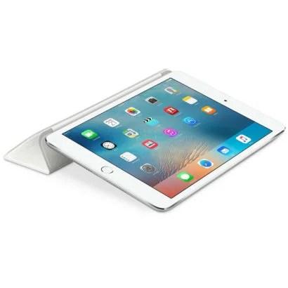やっぱりApple純正!iPad mini 4 Smart Cover