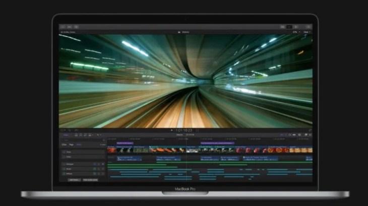 15インチMacBook Pro 2016を2ヶ月使った感想・レビュー!Touch Barが意外に使えるぞ!