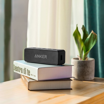 【Anker】SoundCore 2(12W)Bluetooth4.2搭載