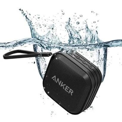 【Anker】SoundCore Sport 一緒に旅に出たくなるポータブルスピーカー