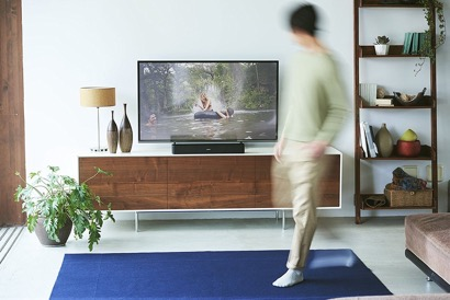 【Bose】Solo 5 TV sound system