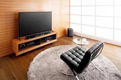 【SONY】HT-ST9 M ハイレゾ対応7.1chプレミアムサウンドバー