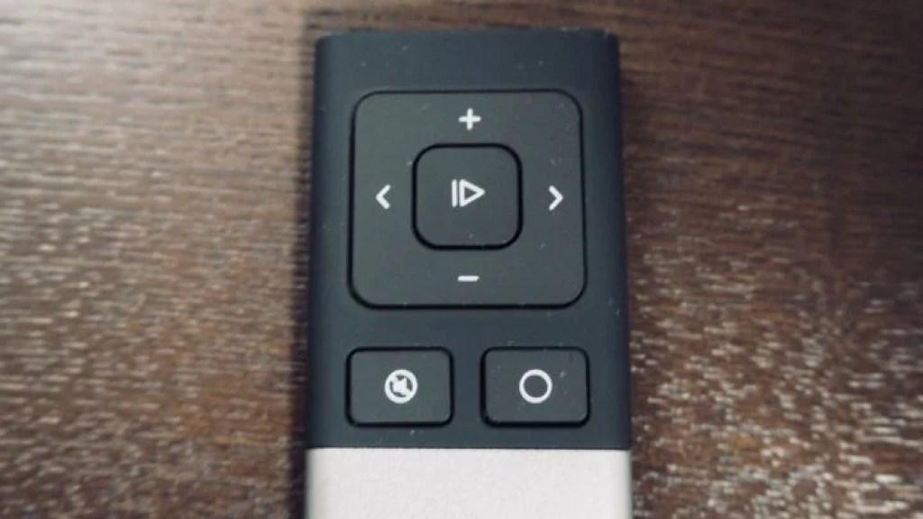 Satechi Bluetoothワイヤレスマルチメディアリモコン3