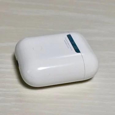 AirPodsは傷が付きやすい!おすすめ保護ケースとアクセサリーまとめ