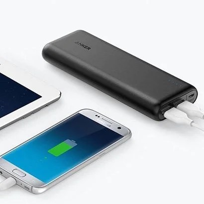 【20100mAh】Anker PowerCore 20100