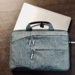【レビュー】SatechiのおしゃれなPCバッグでMacBookを持ち運ぼう