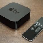 【レビュー】買ってよかった!Apple TV 4Kでできること