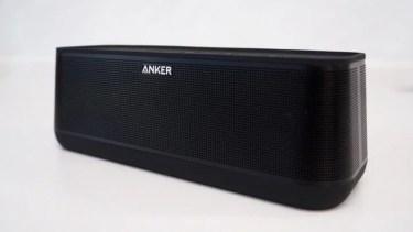 Anker SoundCore Pro+ レビュー!シリーズ最高峰の音質と重低音