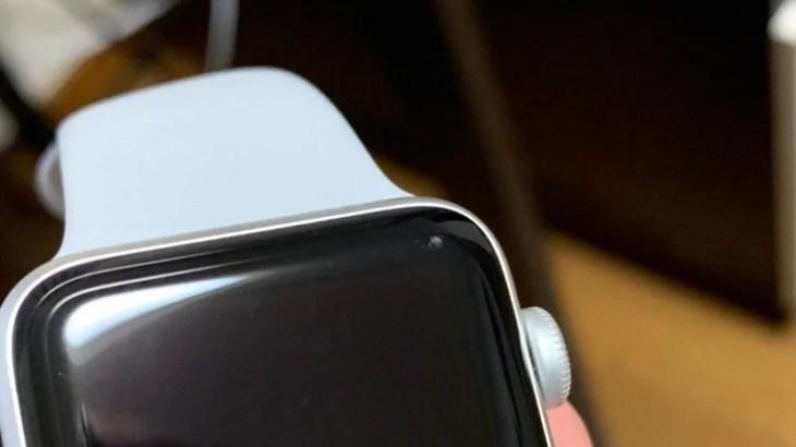 Apple Watchにフィルムは必要だった!傷から守るおすすめ保護フィルム