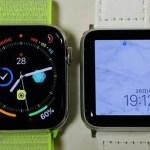 Apple Watchを中古で買うときに注意すべきポイントとは?