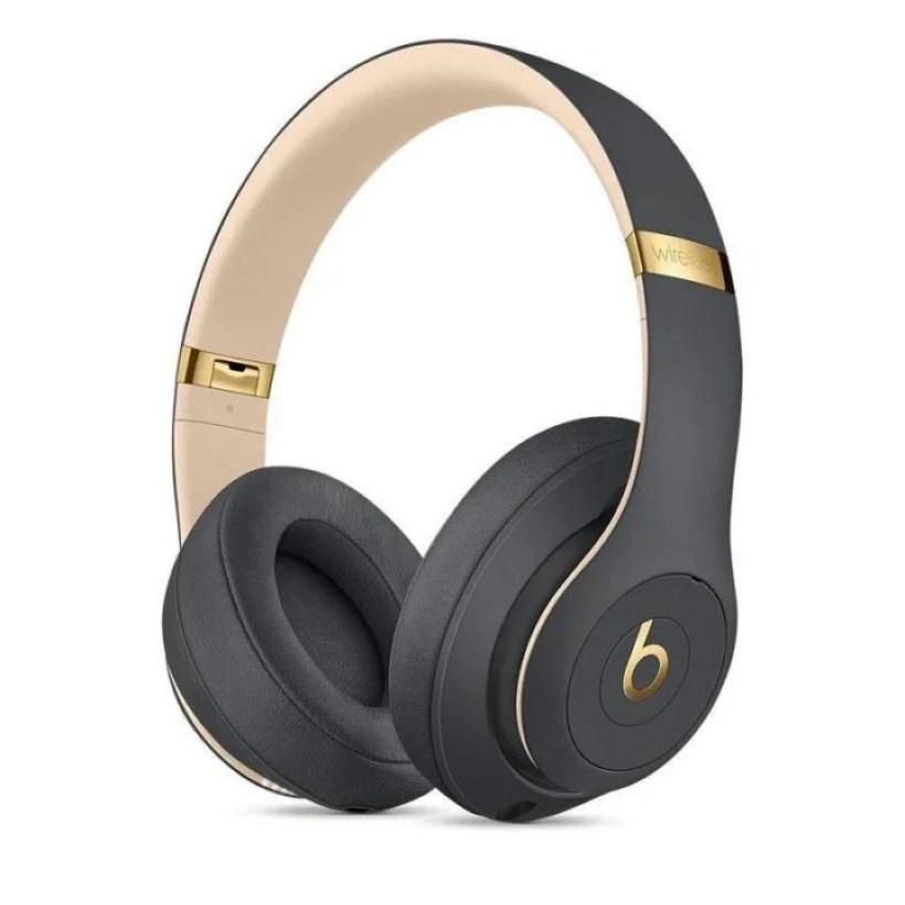 【Beats】Studio3 Wirelessオーバーイヤーヘッドフォン