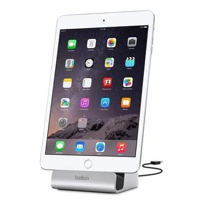 【Belkin】iPadの定位置として最適!iPad充電スタンド