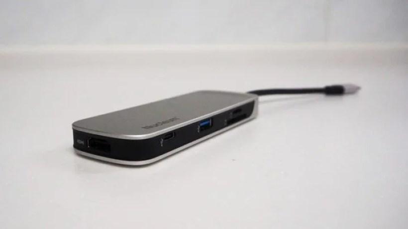 サードパーティ製USB-CハブがiPad Proで使える!