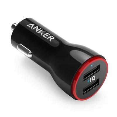【Anker】PowerDrive 2 迷ったらこれで良し!