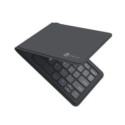 【iClever】厚さわずか5.8mmの超薄型折りたたみキーボード