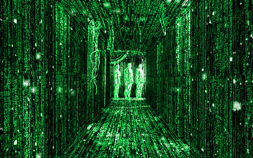 #TipsyTuesday… Enter the Matrix