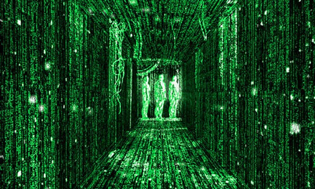 #TipsyTuesday… Enter the Matrix