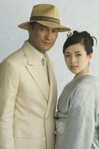 Sayuri&theChairmanMemoirsGeishaTop14Couples