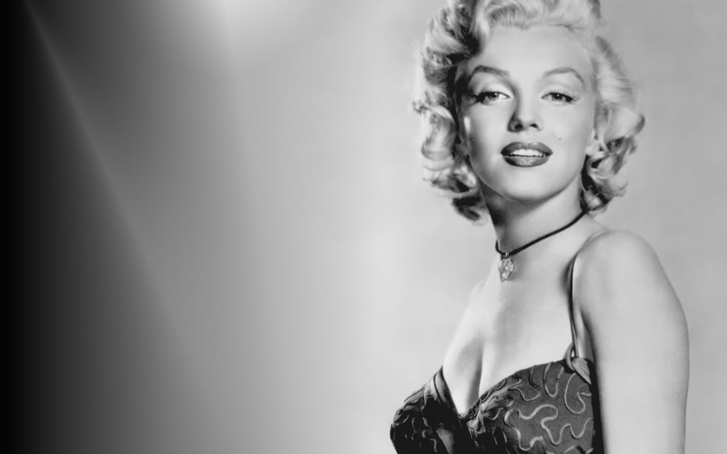 Throwback Thursday… Hail to the Queen Marilyn Monroe