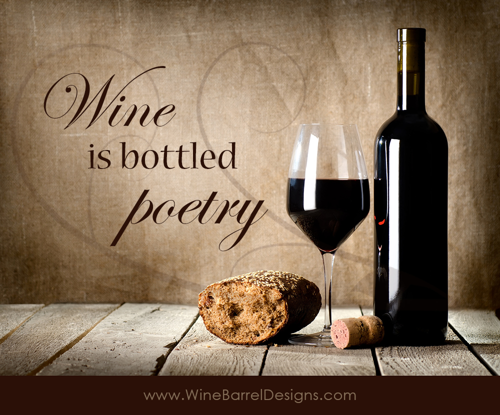 Tipsy Tuesday...Wine: A Vindication