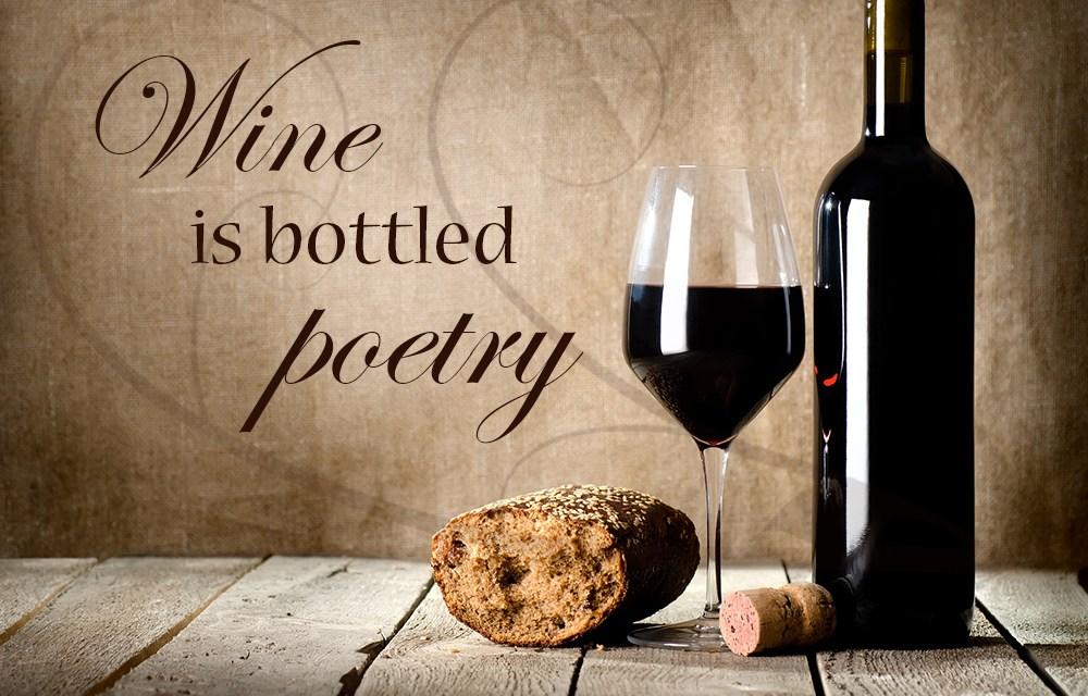 Tipsy Tuesday…Wine: A Vindication