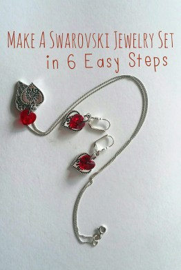 DIY-Swarovski-Jewelry-Set