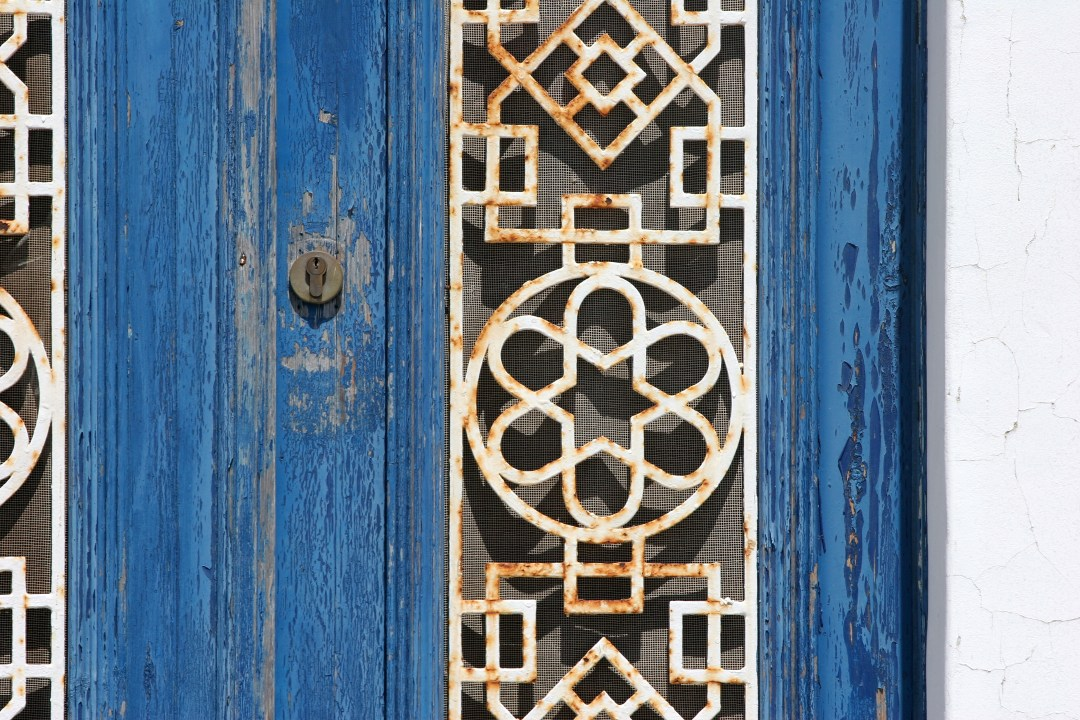 Romance-on-the-Greek-Islands-Wooden-Door-LiWBFMFiles