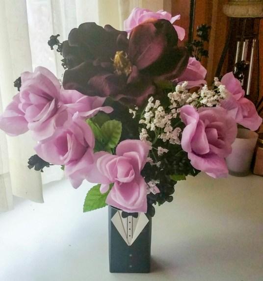 Super-Handsome-Floral-Bouquet-For-Him-Seven-LiWBF