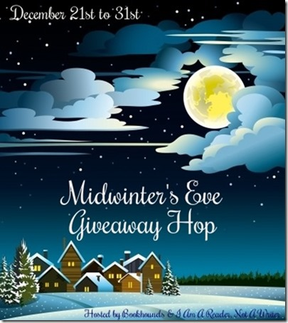 Welcome to the 2015 Mid Winter's Eve Giveaway Hop