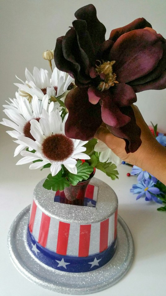 Embrace-the-Soldier-Memorial-Day-Holiday-Bouquet-Thirteen-LiWBF